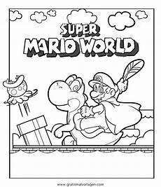 Malvorlagen Mario Quest Mario Bros 23 Gratis Malvorlage In Comic
