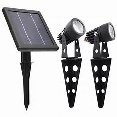spotlight warm 50x solar led l outdoor landscape solar spot light dimmer in