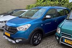 dacia lodgy dci 110 stepway 7p 2017 review autoweek nl