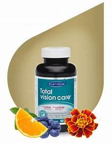Platinum Formula Care - total vision care platinum vitamins products