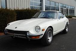 1973 Datsun 240Z For Sale 1534203  Hemmings Motor News