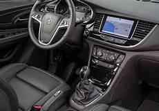 Opel Mokka X Alles Eine Frage Der Ausstattung Carwalk