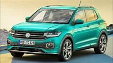 2019 Volkswagen T Cross R Line Cool Crossover
