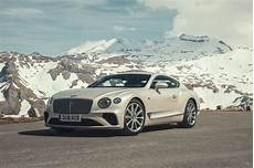 2019 bentley continental gt first worth the wait motor trend canada