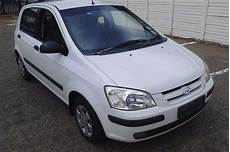 2004 Hyundai Getz 1 3 Hatchback Fwd Cars For Sale In