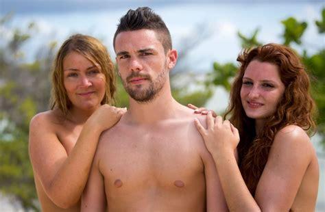 Adam Seeks Eve