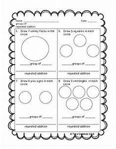 addition worksheets with pictures 8756 introduction to multiplication groups of repeated addition with images repeated addition