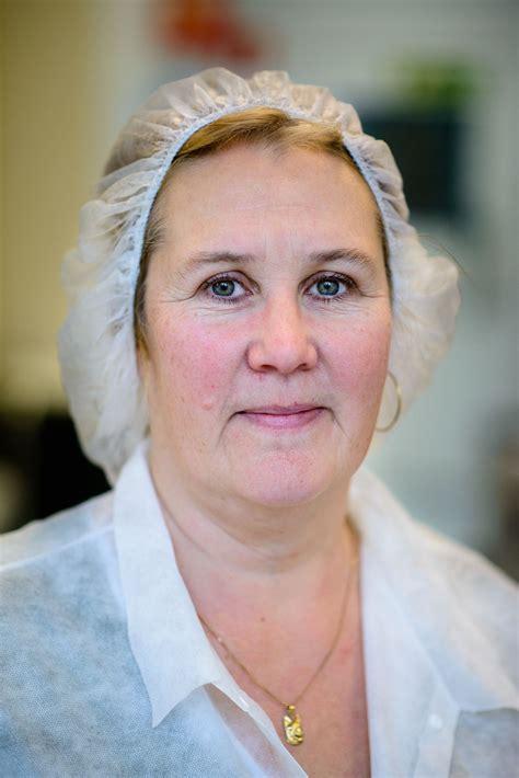 Gamla Kvinnonamn