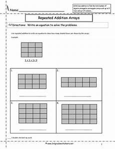 ccss 2 oa 4 worksheets