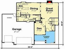 Floor Plan Organizer