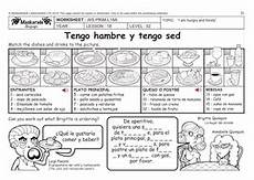 ks2 level 2 i m hungry and thirsty at the restaurant teaching resources