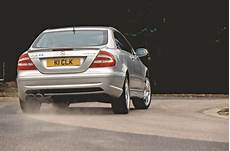 Mercedes Gebrauchtwagen Stuttgart - used car buying guide mercedes clk 55 amg autocar