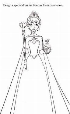 Malvorlagen Elsa Xenia Frozen Kraina Lodu Kolorowanki Do Wydruku Dla Dzieci