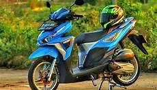 Velg Babylook by 85 Modifikasi Vario 150 Touring Velg 17 Thailook