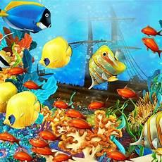 Ikan Gambar Animasi For Android Apk