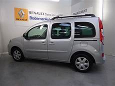 kangoo 5 places occasion voiture occasion renault kangoo 1 5 dci 110 intens 2014 diesel 50000 l 244 manche