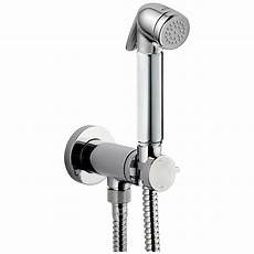 Wc Brause Grohe - bossini talita brauseset mit mischer megabad