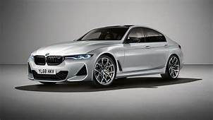 Next BMW M3 And M4 To Get 493 HP With AWD