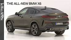 2020 bmw exteriors 2020 bmw x6 exterior interior