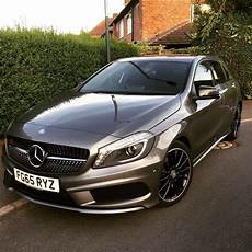 Mercedes A Class A200 Amg Line Edition Fully