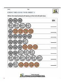 money worksheet generator uk 2822 free money worksheets 2nd grade