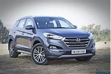 new hyundai tucson 2 0 diesel at review mid size