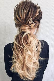 Guest At A Wedding Hairstyle