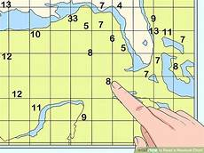 International Nautical Charts How To Read A Nautical Chart 15 Steps Wikihow