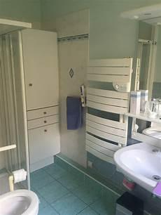 salle de bain marocaine moderne en tadelack idkrea