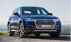 2017 audi q5 pricing and specs more power more tech
