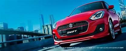 2018 Suzuki Swift Price Specs Turbo Sport Photos