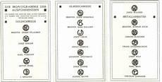 bavaria porzellanstempel katalog kovacs kunsthandel antiquit 228 ten wien wiener