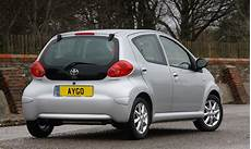 2008 Toyota Aygo Platinum Edition Review Top Speed