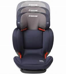 Maxi Cosi Rodifix Booster Car Seat Brilliant Navy