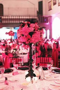 receptions wedding and hot pink weddings on pinterest