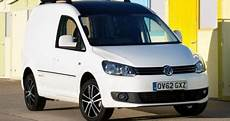 volkswagen caddy edition 30 review advisor