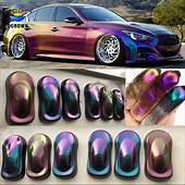 China ISO Chameleon Paint Chrome Colorshift Pearl Pigment