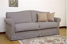 divano letto sfoderabile pronto letto galles vama divani