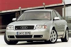 Audi S6 C5 Generation 2
