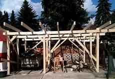 carport aufbau carport aufbau weber holzbau und