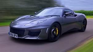 Lotus Evora Sport 410 2016 Review By CAR Magazine