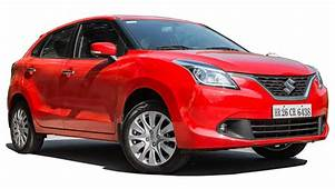 Maruti Baleno RS 10 In India Know Price Launch Date Of