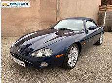 jaguar cabriolet occasion jaguar xk8 cabriolet 4 0 v8 ba occasion pas cher primocar