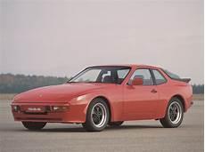 Vintage Views Porsche 944 Articles Grassroots Motorsports