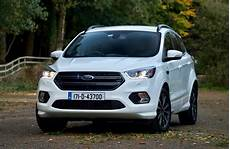 Ford Kuga Rs - review the ford kuga st line is a great suv for families