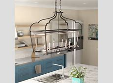 Laurel Foundry Modern Farmhouse Evangeline 6 Light Kitchen