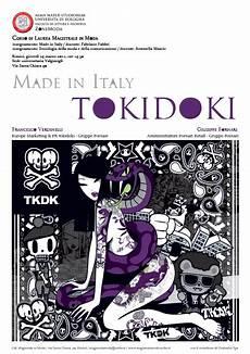lettere unibo it lezione speciale made in italy tokidoki zonemoda