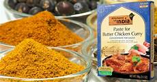 Kitchens Of India Butter Chicken Mix by Kitchens Of India Butter Chicken Curry Paste 6