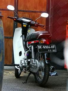 Modifikasi Grand Bulus by Modifikasi Motor Grand Bulus Kumpulan Gambar Foto