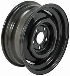 dexstar conventional steel wheel with offset 14 quot x 5 1 2